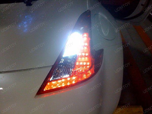 iJDMTOY - Nissan - 370Z - LED2